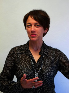 Corinne ALQUIER