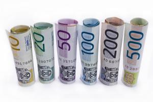 argent - dividendes
